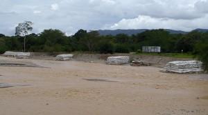 Rehabilitación del puente Tetúan