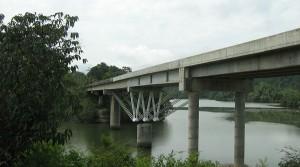 Reconstrucción del Puente Danticas