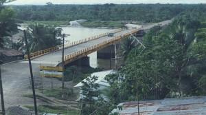 Rehabilitación Puente San Pablo